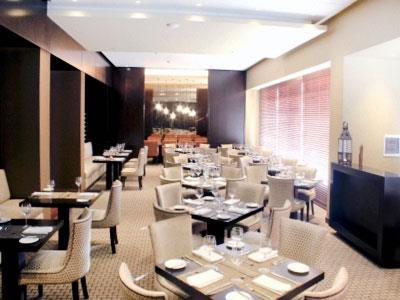 Hotel LOGRONO - Mercure Carlton Rioja