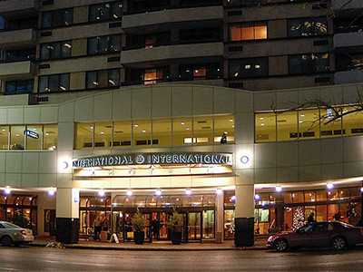 Reviews in calgary area international hotel and spa calgary for About u salon calgary