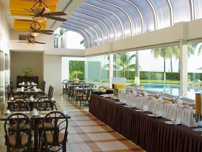 Hotel Gamma De Fiesta Inn Campeche Malecon