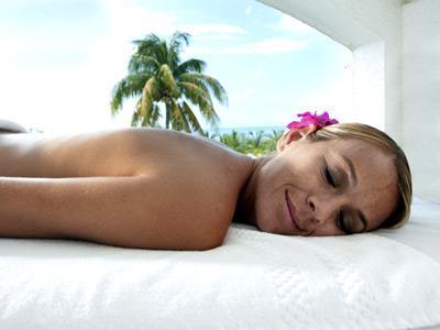 viaje masajes hermoso
