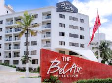 Bel Air Collection Resort and Spa Cancún - Cancún Hoteles