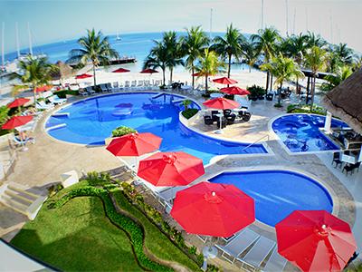 cancun bay resort all inclusive, cancun hotels