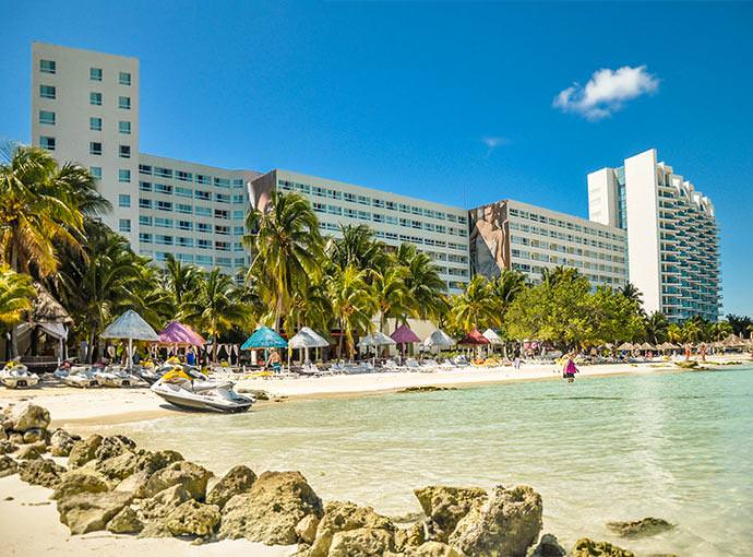 Dreams Sands Cancún Resort and Spa