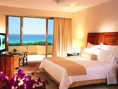 Hotel Fiesta Americana Villas Cancun Habitaciones