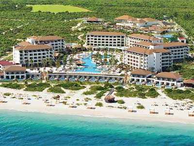 Secrets Playa Mujeres Golf and Spa Resort Todo Incluido