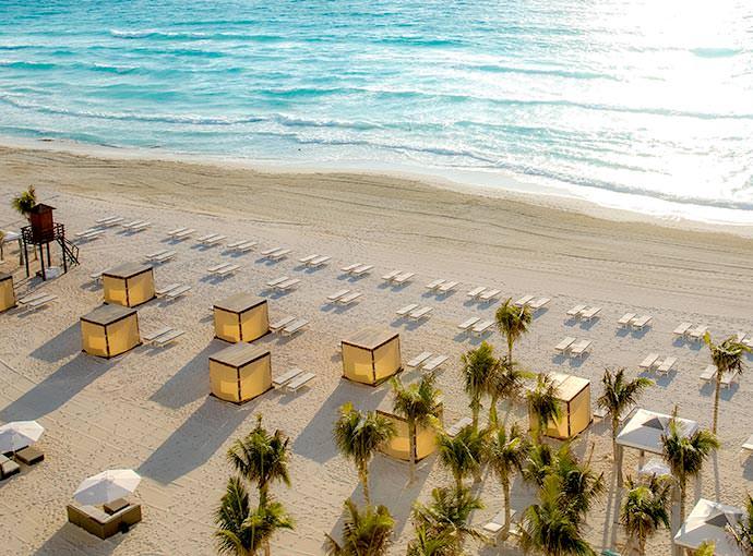 Playa Le Blanc Spa Resort