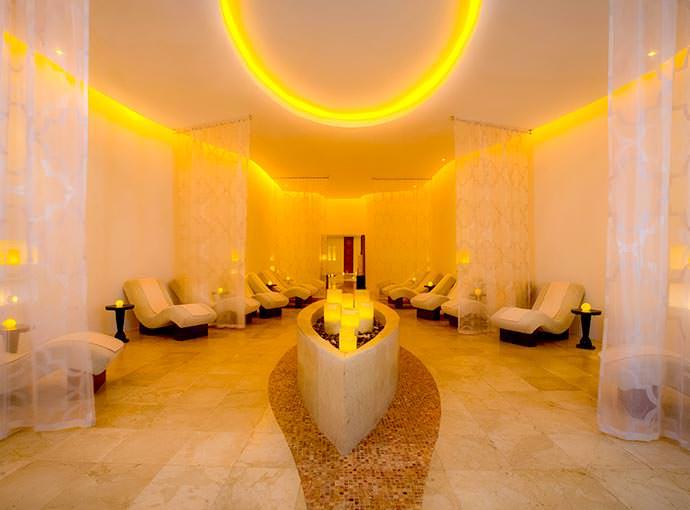 Spa Le Blanc Spa Resort