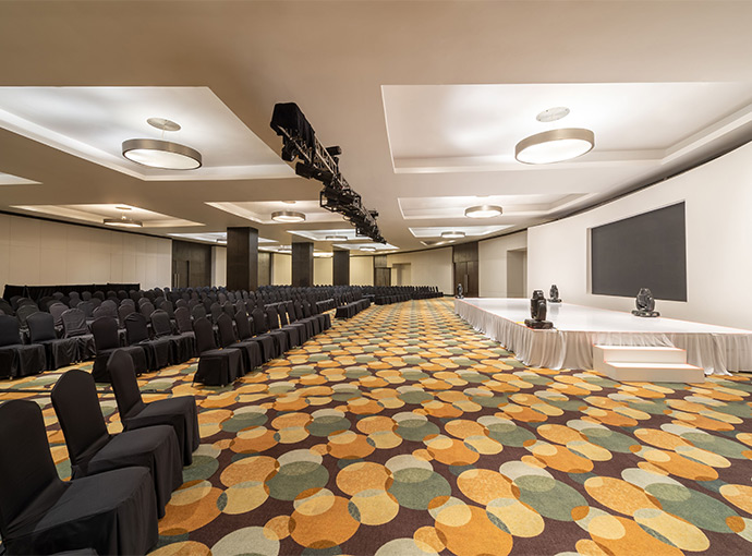 Salón (es) para Eventos Live Aqua Beach Resort Cancun