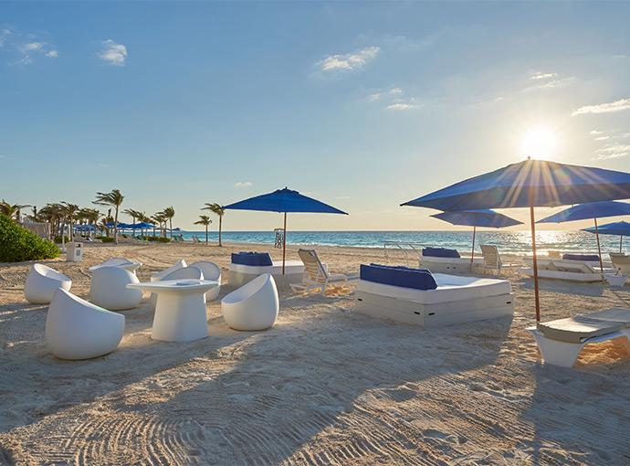 Playa Live Aqua Beach Resort Cancun