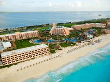 Oasis Cancun - Cancún Hoteles