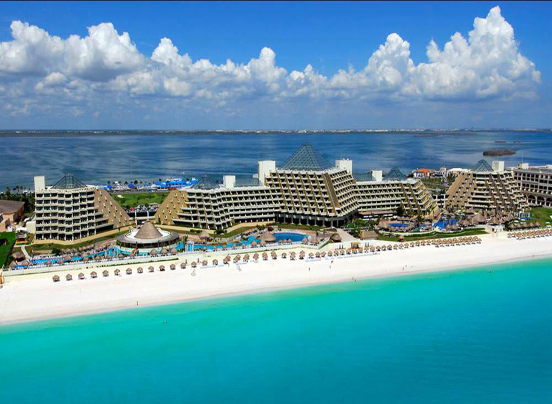 Paradisus Cancun Resort By Melia Cancun Hotels - Paradisus resorts