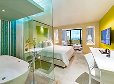 Royal Service Luxury Junior Suite Vista Oceano