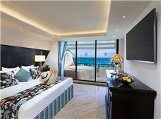 Sian Kaan Master Suite