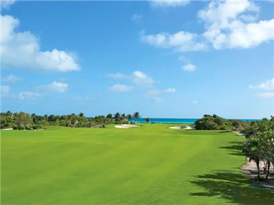 Campo de Golf Dreams Playa Mujeres Golf and Spa Resort