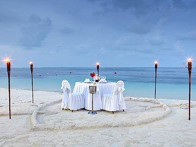 Wedding Facilities Occidental Costa Cancun