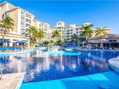 Pool (s) Occidental Costa Cancun