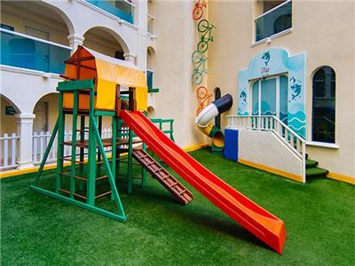 Playground Occidental Costa Cancun