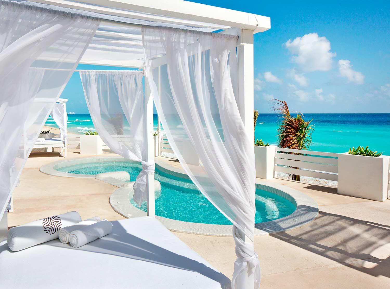 Hotel Óleo Cancún Playa All Inclusive