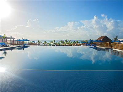 Pool (s) Seadust Cancun Family Resort