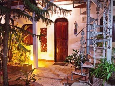 Canoa Quebrada Hotel Hotel Tropicália Canoa