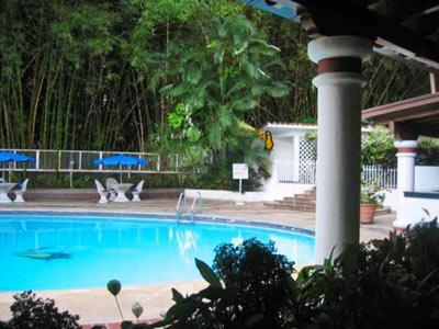 Hotel vila en caracas reserva de hoteles en caracas for Hoteles en avila con piscina