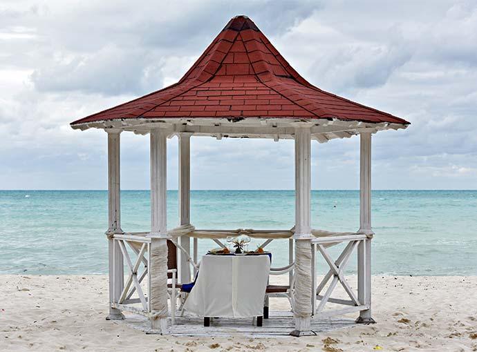 Facilidades Nupciales Memories Caribe