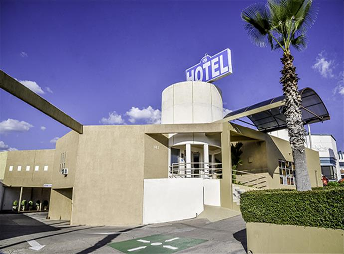 Information About This Hotel