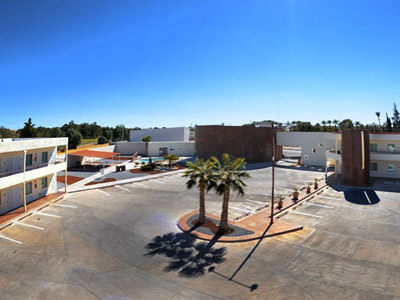 American Inn Hotel And Suites Delicias In Chihuahua Mexico Booking