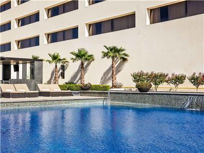 Sheraton Chihuahua Soberano Hotel In Mexico Booking