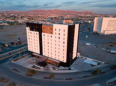 Courtyard by Marriott Ciudad Juarez
