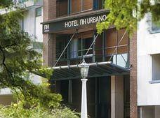 Reviews in cordoba nh cordoba urbano hotel - Hotel nh urbano ...