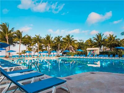 Pool (s) Allegro Cozumel All Inclusive
