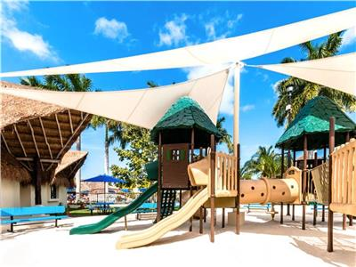 Playground Allegro Cozumel All Inclusive