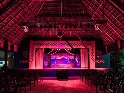 Theater Allegro Cozumel All Inclusive