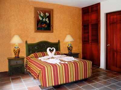 Hacienda San Miguel Cuartos, Hacienda San Miguel, Cozumel ...