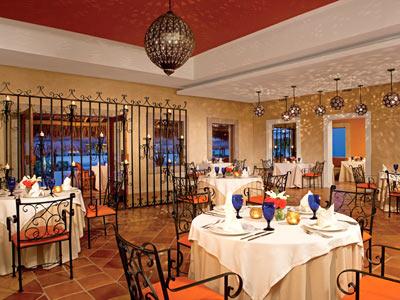 El Patio Restaurant. Mexican Cuisine