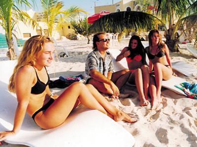 Cozumel Playas Hoteles Hotel Cozumel Hotels
