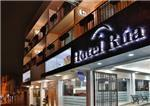 Hotel Rúa Business and Travel