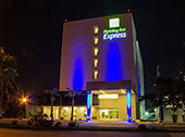 Holiday Inn Express Culiacán