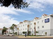 Microtel Inn & Suites by Wyndham Culiacan