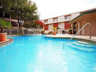 Hotels Near Addison Conference Center