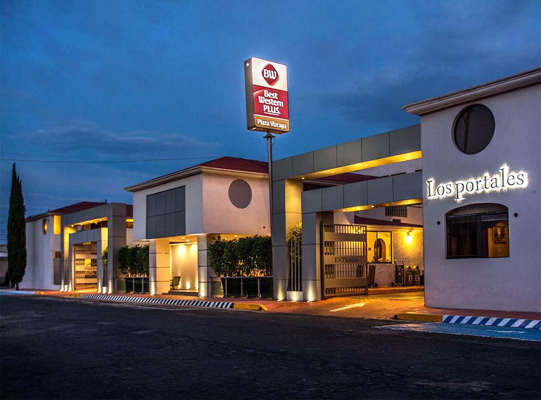 Best Western Plaza Vizcaya Hotel In Durango Mexico Booking