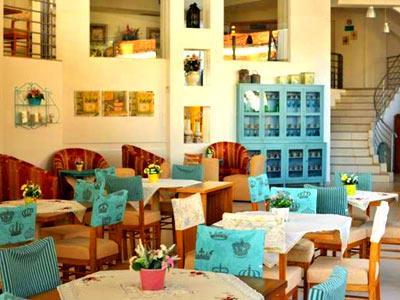 De la trinidad hotel en encarnaci n reserva de hoteles en for V encarnacion salon