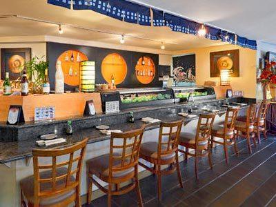 Tokai Japanese Restaurant Foster City