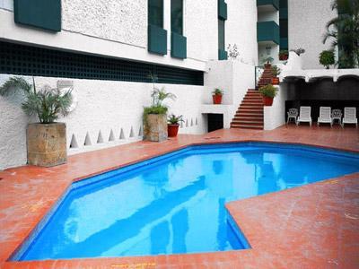 Hotel aranzaz eco en guadalajara reserva de hoteles en for Hoteles con piscina en guadalajara