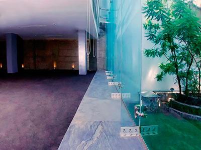 Demetria hotel en guadalajara reserva de hoteles en for Hoteles con piscina en guadalajara