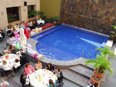 Hotel celta en guadalajara reserva de hoteles en guadalajara for Hoteles con piscina en guadalajara