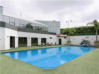 Hotel malib en guadalajara reserva de hoteles en guadalajara for Hoteles con piscina en guadalajara