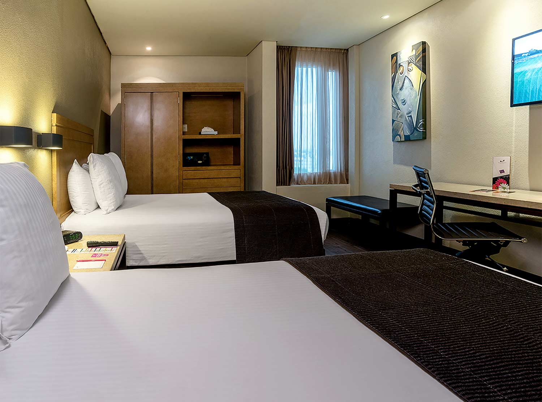 Hotel Victoria Ejecutivo, Guadalajara  BestDay.com