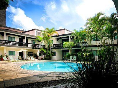 Portonovo plaza expo hotel en guadalajara reserva de for Hoteles con piscina en guadalajara